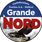 Confederazione Grande Nord Trentino A.A.  #rinascelasperanza